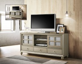 4390-7 Lila TV Stand