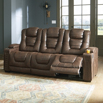 Motion Upholstery